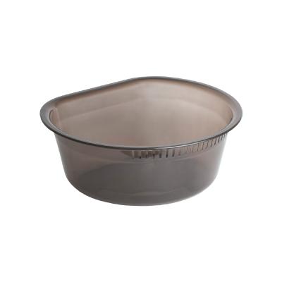 【2.16网易严选超品日 7折专区】厨房多用浸洗盆5L大容量,水满自溢