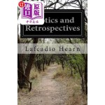 【中商海外直订】Exotics and Retrospectives