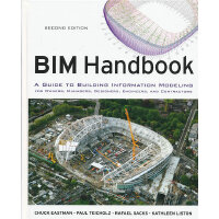Bim Handbook: A Guide To Building Information Modeling For