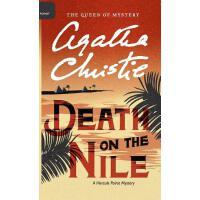 【预订】Death on the Nile