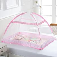 蚊罩蒙古包无底可折叠通用婴儿蚊帐罩宝宝蚊帐儿童小孩bb床