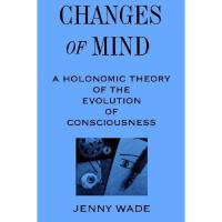 【预订】Changes of Mind: A Holonomic Theory of the Evolution