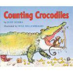 【预订】Counting Crocodiles