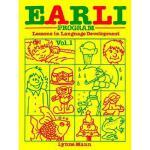 【预订】The EARLI Program: lessons in language development