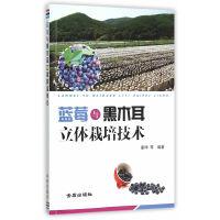 蓝莓与黑木耳立体栽培技术