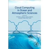 【预订】Cloud Computing in Ocean and Atmospheric Sciences
