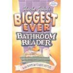 【预订】Uncle John's Biggest Ever Bathroom Reader