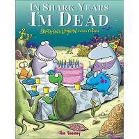 【�A�】In Shark Years I'm Dead: Sherman's Lagoon Turns
