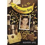 【预订】Macaroni Boy