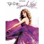 【预订】Taylor Swift: Speak Now