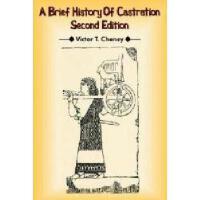 【预订】A Brief History of Castration