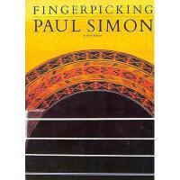 【预订】Fingerpicking Paul Simon