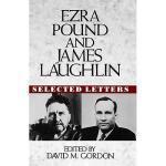 【预订】Ezra Pound and James Laughlin Selected Letters: