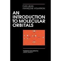 【预订】An Introduction to Molecular Orbitals