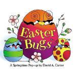 【预订】Easter Bugs: A Springtime Pop-Up by David a Carter