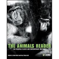 【预订】The Animals Reader: The Essential Classic and