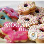 【预订】Cookie Magic