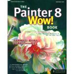【包邮】 The Painter 8 WOW!Book(附光盘)――电脑平面设计系列 〔美〕戴维斯 ,杨聪,毕靖,李景