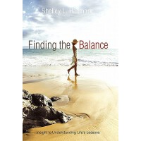 【预订】Finding the Balance: Insight to Understanding Life's Le