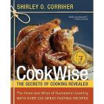 【预订】Cookwise: The Hows and Whys of Successful Cooking