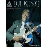 【预订】B.B. King - Anthology