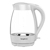 家用玻璃电热水壶烧水壶304不锈钢水壶