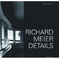 【预订】Richard Meier: Details