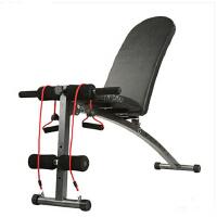 家用运动哑铃凳仰卧起坐腹肌板 健身器材仰卧板