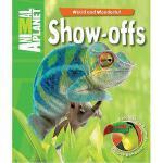 【预订】Show-Offs: Astonishing Animals, Bizarre Behavior