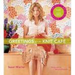 【预订】Greetings from Knit Cafe