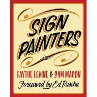 【预订】Sign Painters