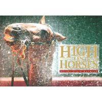 【预订】High on Horses