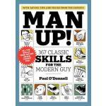 【预订】Man Up!: 367 Classic Skills for the Modern Guy