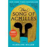 【预订】The Song of Achilles A Novel