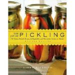 【预订】The Joy of Pickling: 250 Flavor-Packed Recipes for
