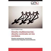 【预订】Dise O Multisensorial, Dise O Centrado En Los