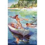 【预订】The Blue Lagoon