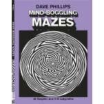 Mind-Boggling Mazes (【按需印刷】)