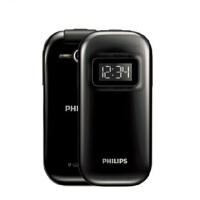 飞利浦 Philips E321 移动联通2G老人手机 双卡双待