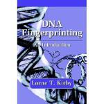 【预订】DNA Fingerprinting: An Introduction