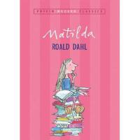【预订】Matilda Y9780142402535