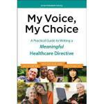 【预订】My Voice, My Choice: A Practical Guide to Writing a