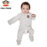 PWU1731035大嘴猴(paul frank)婴儿内衣新生儿纯棉套装