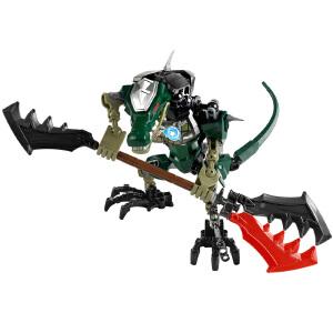 [当当自营]LEGO 乐高 Chima气功传奇 气功鳄霸王 积木拼插儿童益智玩具 70203