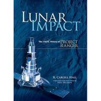 【预订】Lunar Impact: The NASA History of Project Ranger