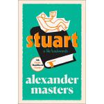 【中商原版】火材盒系列:倒带人生(斯图尔特)英文原版 Stuart: A Life Backwards Alexand