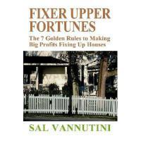 【预订】Fixer Upper Fortunes: The 7 Golden Rules to Making