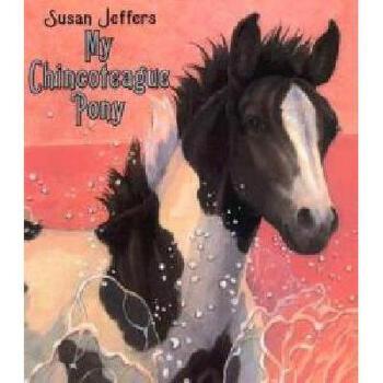 【预订】My Chincoteague Pony 美国库房发货,通常付款后3-5周到货!