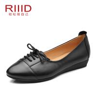 RIIID女鞋 舒适优雅女单浅口鞋
