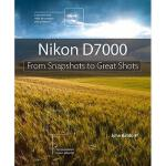 【预订】Nikon D7000 Y9780321766540